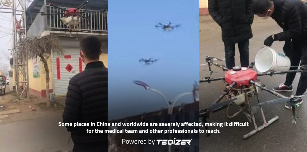 Use-of-Drones